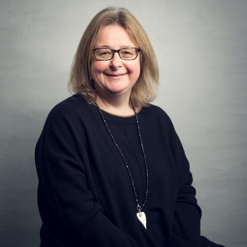 Angela Cluff